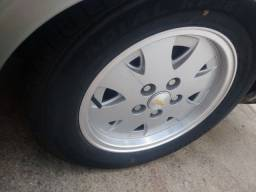 Opala turbo 6cc