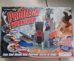 Brinquedo ProDeck Workshop