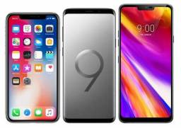 Telas atacado e varejo (Samsung iPhone Asus Motorola)