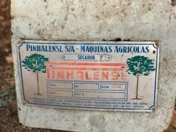 Vendo secador de café pinhalense *