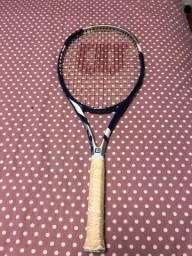 Raquete de tênis da Wilson