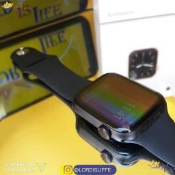 Smartwatch Iwo w26 tela infinita -ultimas unidade.