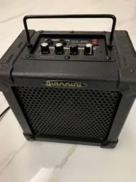 Amplificador Giannini G5 Guitar Amplifier (usado)