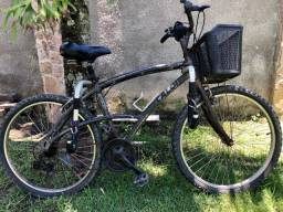 Bicicleta Caloi 100 alumínio