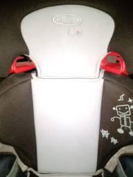 Cadeira de segurança para veículo mu