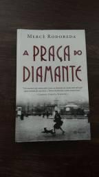 Livro A Praça do Diamante