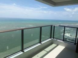 Elt-Edf. Ocean Tower 4 quartos 134 m²,3 Vagas