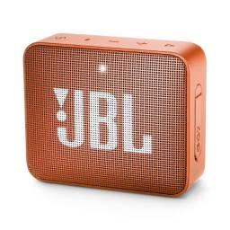 JBL Go 2 Laranja