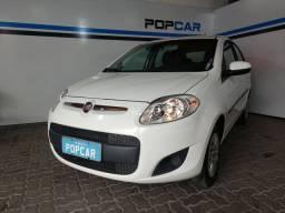 Fiat Pálio Attractive 1.0 2017 da PopCar