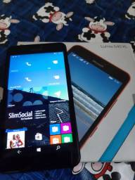 Lumia 640xl versão 4g