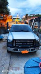 Troco por carro do meu interesse  F250 Modelo XLT L FREIO A DISCO NAS 4RODAS