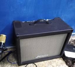 Amplificador jaovox