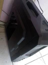 Pc gamer setima geração, g4560 8 gb de ram hypex dual channel