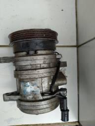 Compressor Kia Picanto