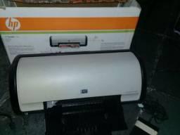 Impressora HP apenas Impressão
