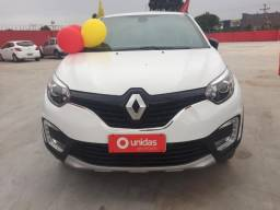 Captur Intense At Sce