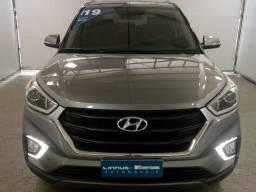 Hyundai - Creta Prestige 2.0 AT