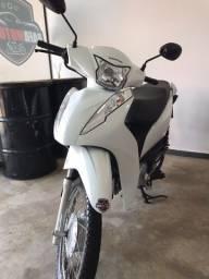 Vende Honda Biz 110i