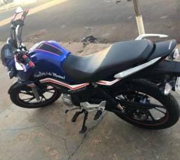 Moto Honda Titan 160