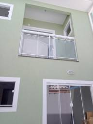 Casa Duplex na Rua da Feirinha em Rio das Ostras!