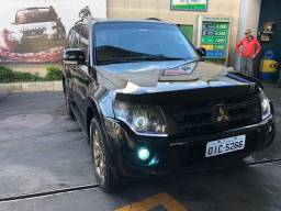 Pajero Full HPE 4X4 3.2 Turbo Diesel 2012 7 Lugares