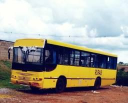 Ônibus rural 2000/2000