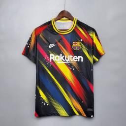 Camisas de time, Tailandesas 1.1
