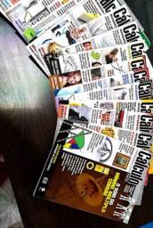 87 Revistas para pesquisa e estudo