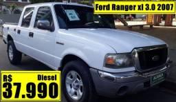 Ford Ranger Xl 3.0 2007 Diesel