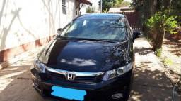 Honda Civic LXR 2.0 completo