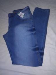 Calça jeans wear n 42