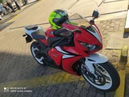 CBR 1000 RR FIREBLADE 23900 KM