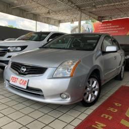 Nissan Sentra 2.0 SL 2012 Aut *1 Ano de Garantia (81) 99124.0560