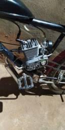 Motor de bike 100cc