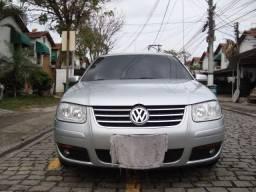 Volkswagen Bora 2.0 automático