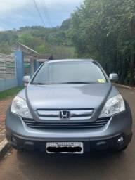 Vendo CR-V EXL 2008