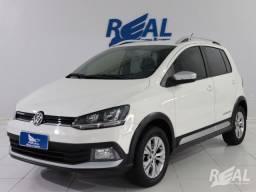 Volkswagen Crossfox 1.6 Completo Total Flex Financiamos Até 60X Com Baixa Entrada
