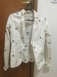 Camisa feminina original polo wear