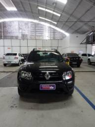 Duster Automatica 1.6