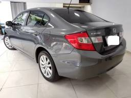 Honda Civic 1.8 Lxs Flex Aut. 4p *Vendo Parcelado