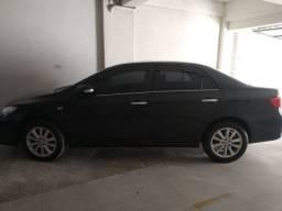 Corolla 2009/2010 1.8 seg 16v flex 4p automático