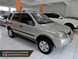 Ford- Ecosport 1.6 Xls