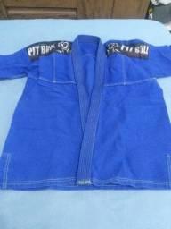 Vendo kimono Pitbull A2