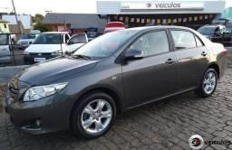 Toyota/ Corolla XEI Flex 4p