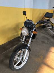 Honda CBX 2008/2008