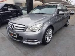 Mercedes c180 1.8 aut