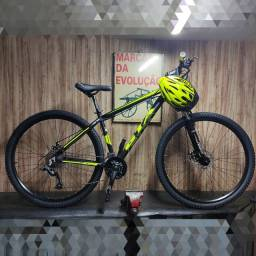 Bicicleta aro 29 GTA