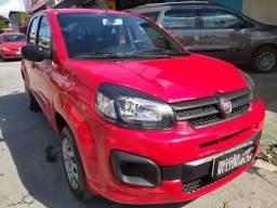 Fiat Uno Attractive 1.0 flex 2020 Completo!!