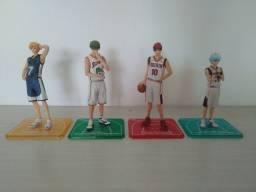 Action Figures - Kuroko no Basket