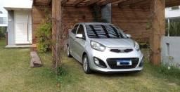 Título do anúncio: kia Picanto 2012 54mil km